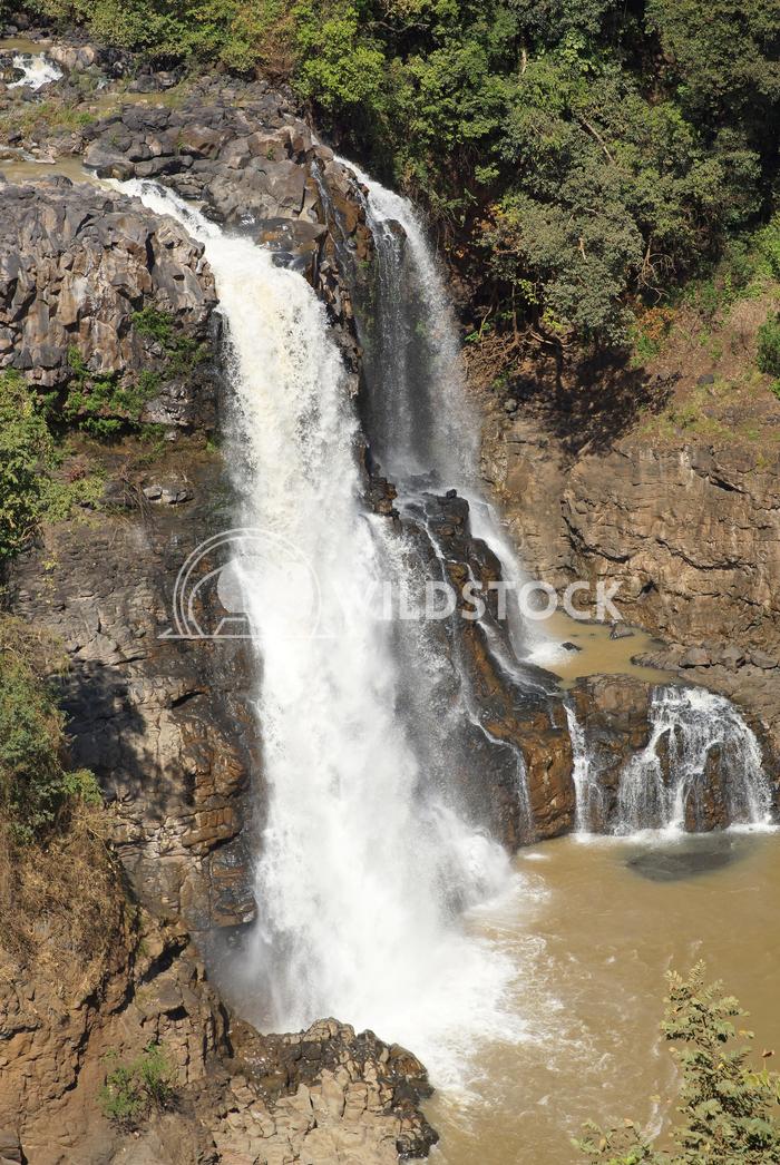 Blue Nile falls, Bahar Dar, Ethiopia 2 Alexander Ludwig Blue Nile waterfalls, Bahar Dar, Ethiopia, Africa