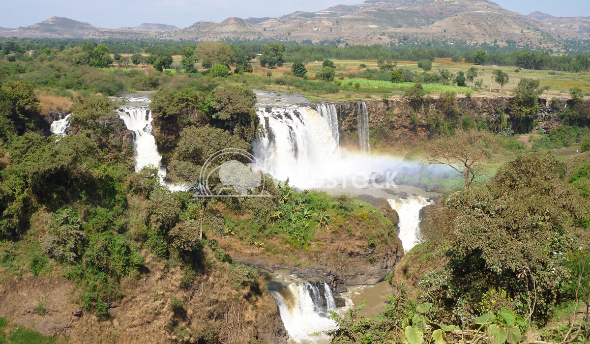 Blue Nile falls, Bahar Dar, Ethiopia 3 Alexander Ludwig Blue Nile waterfalls, Bahar Dar, Ethiopia, Africa