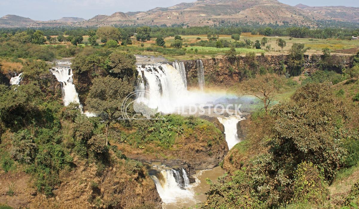 Blue Nile falls, Bahar Dar, Ethiopia 4 Alexander Ludwig Blue Nile waterfalls, Bahar Dar, Ethiopia, Africa
