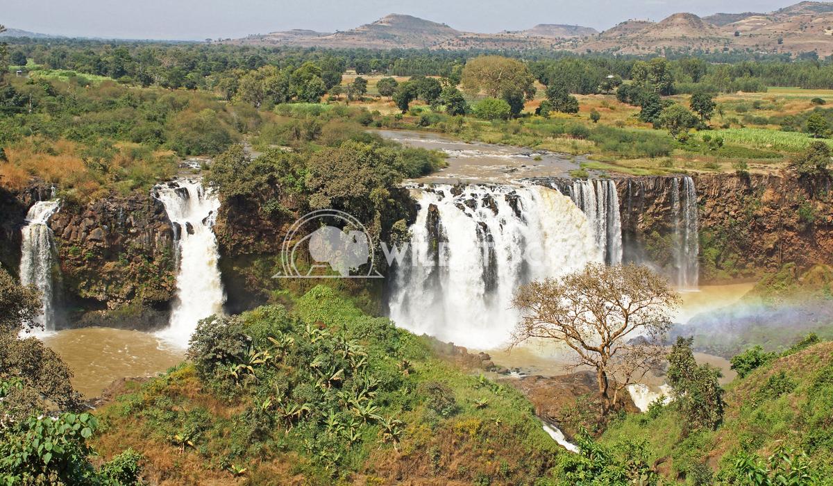 Blue Nile falls, Bahar Dar, Ethiopia 5 Alexander Ludwig Blue Nile waterfalls, Bahar Dar, Ethiopia, Africa