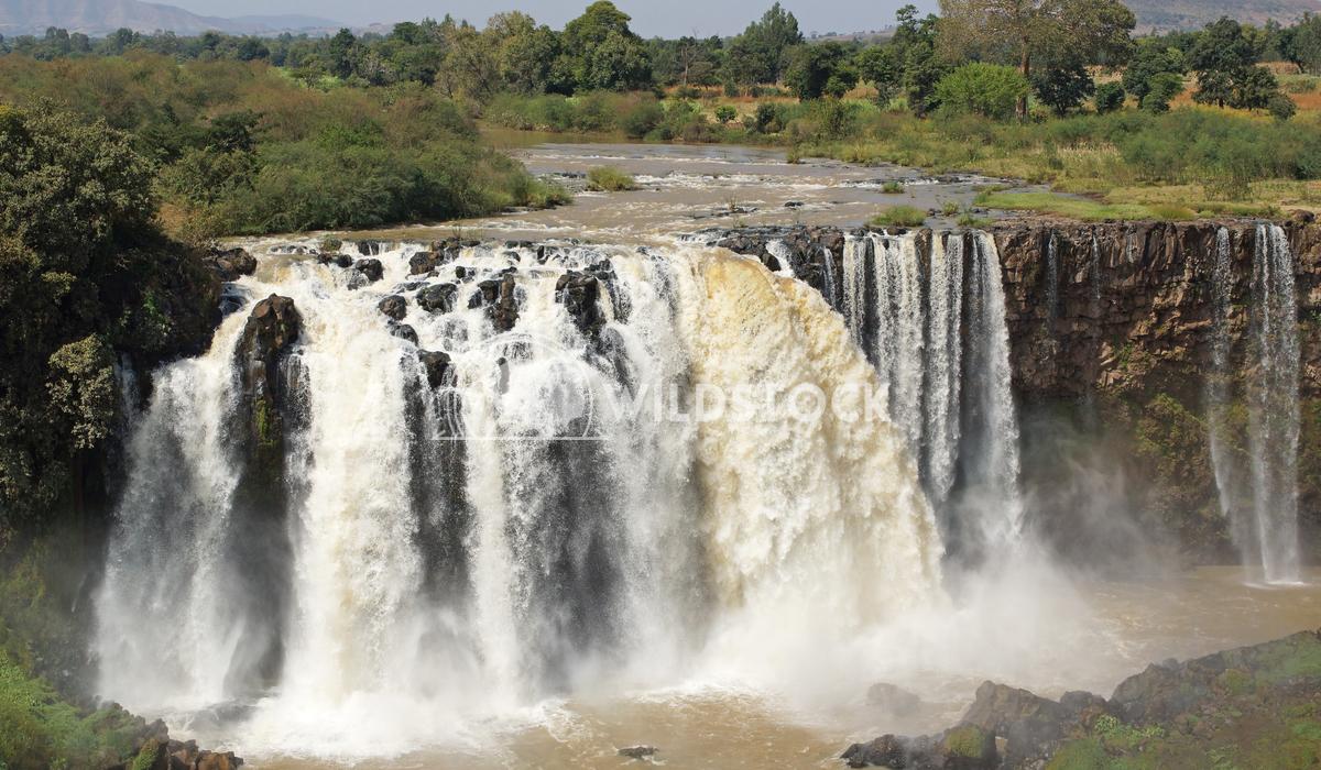 Blue Nile falls, Bahar Dar, Ethiopia 9 Alexander Ludwig Blue Nile waterfalls, Bahar Dar, Ethiopia, Africa