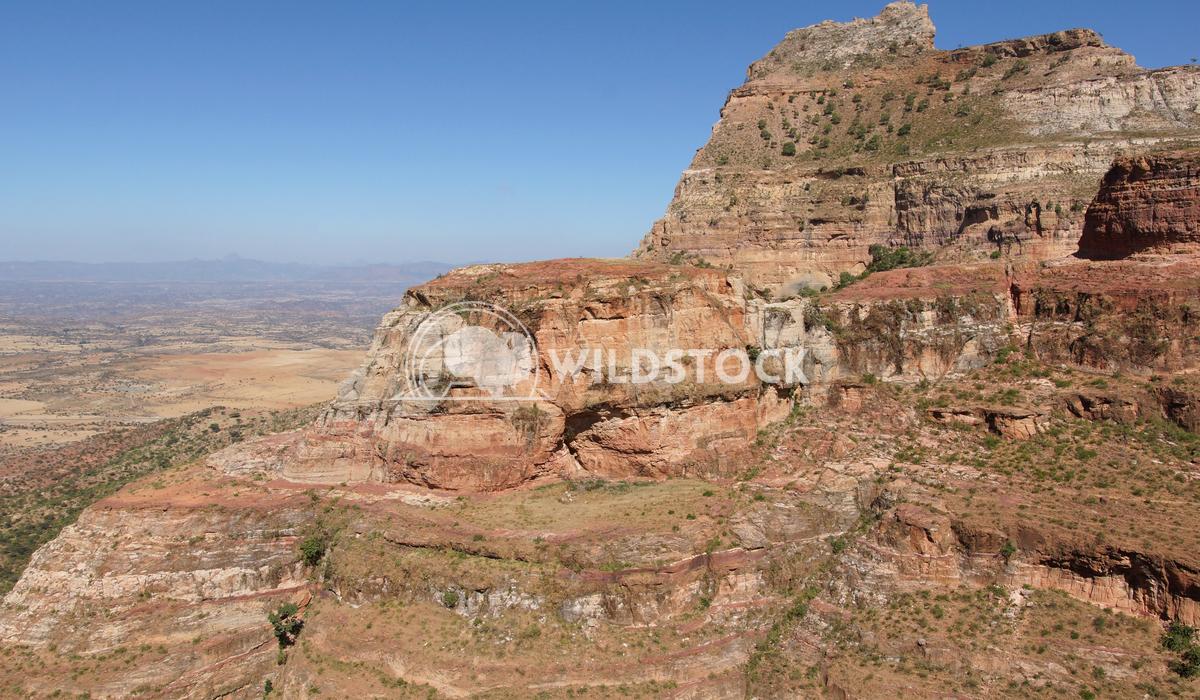 Landscape, Tigray, Ethiopia, Africa 7 Alexander Ludwig Landscape in Tigray province close to Adigrat, Ethiopia, Africa