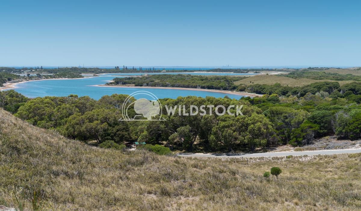 Landscape of Rottnest Island, Western Australia 1 Alexander Ludwig Landscape of Rottnest Island, Western Australia