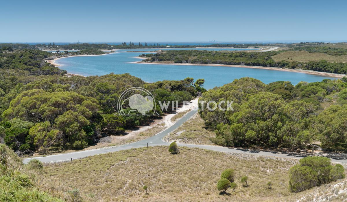 Landscape of Rottnest Island, Western Australia 4 Alexander Ludwig Landscape of Rottnest Island, Western Australia