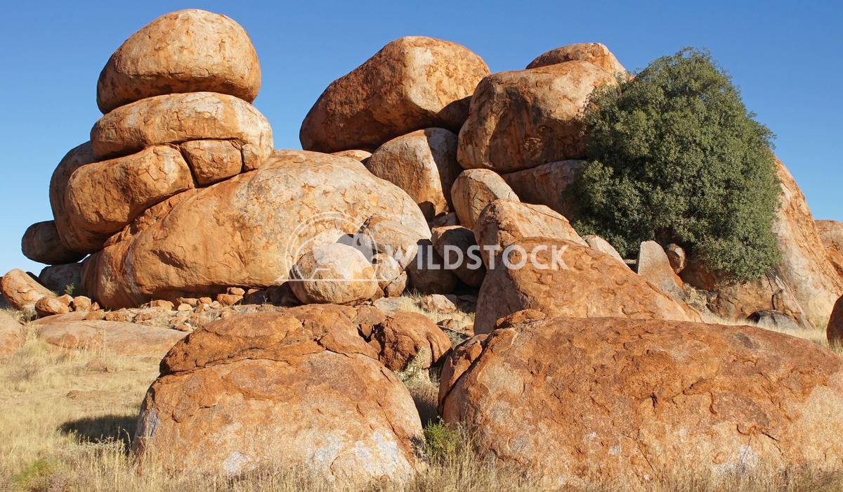 Devils Marbles, Northern Territory, Australia 6 Alexander Ludwig Devils Marbles, Stuart Highway, Northern Territory, Aus