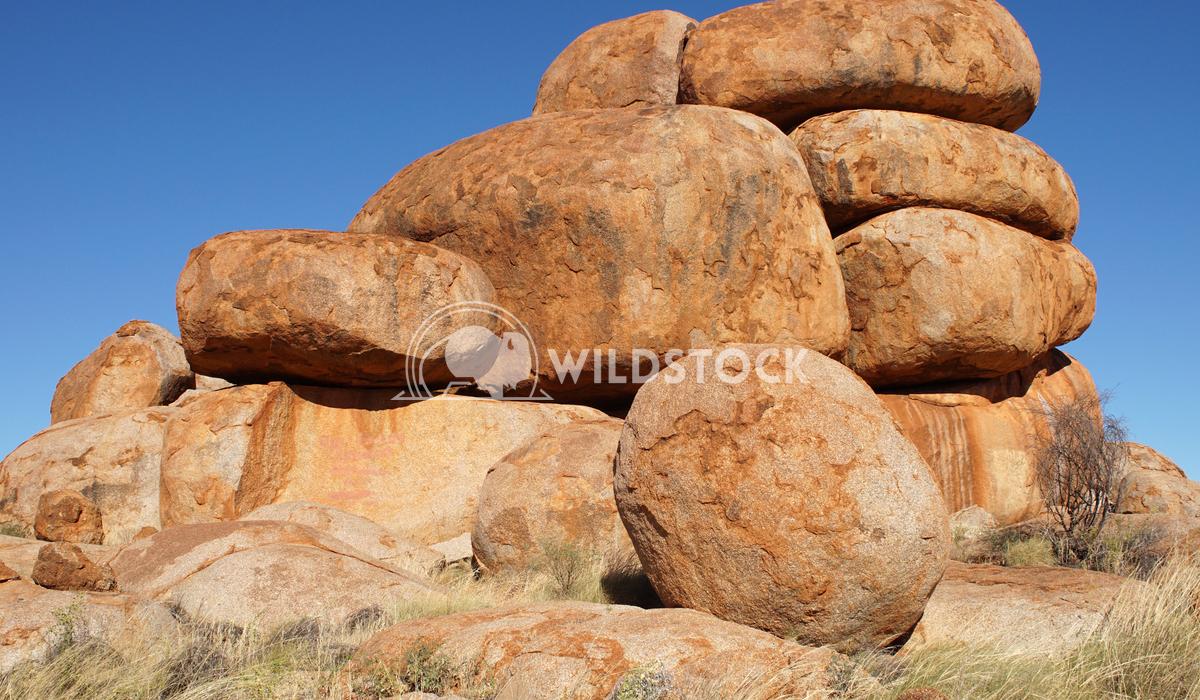 Devils Marbles, Northern Territory, Australia 24 Alexander Ludwig Devils Marbles, Stuart Highway, Northern Territory, Au