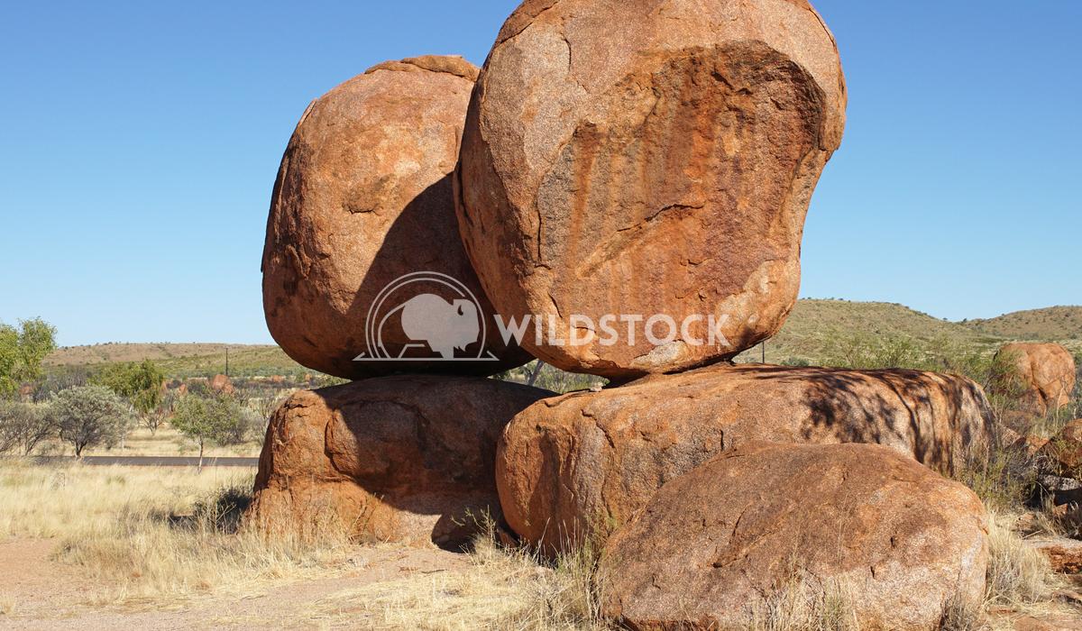 Devils Marbles, Northern Territory, Australia 27 Alexander Ludwig Devils Marbles, Stuart Highway, Northern Territory, Au