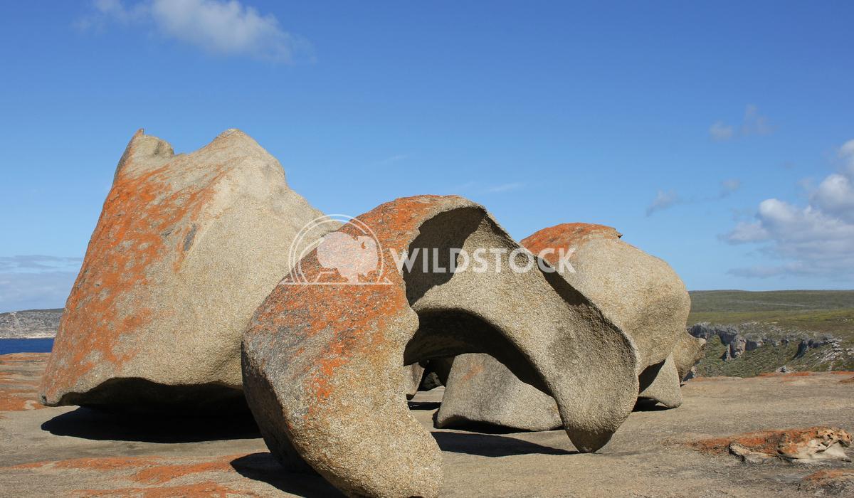 Remarkable rocks, Kangaroo Island 15 Alexander Ludwig Remarkable rocks, Kangaroo Island, South Australia