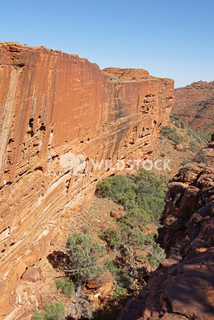 Kings Canyon, Australia 14 Alexander Ludwig Landscape of the Kings Canyon, Outback of Australia
