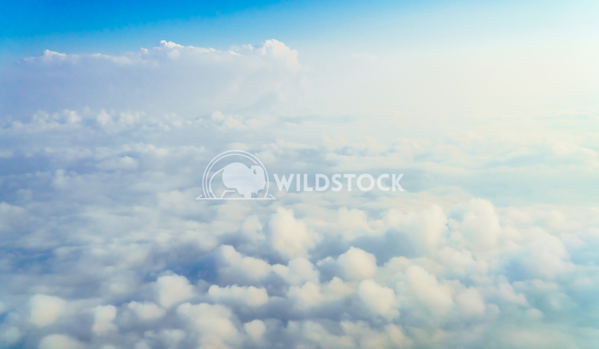 Beautiful Landscape Of Earth Clouds And Blue Horizon Radu Bercan Beautiful Landscape Of Earth Clouds And Blue Horizon