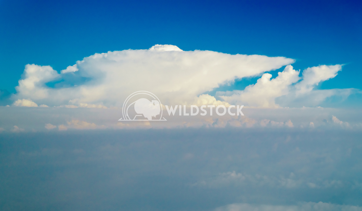 Landscape Of Earth Clouds And Blue Horizon Radu Bercan Beautiful Landscape Of Earth Clouds And Blue Horizon