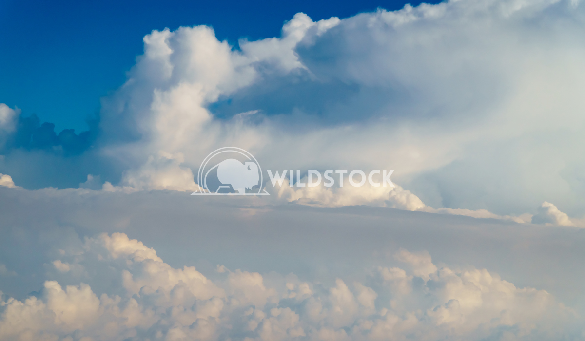 Beautiful Landscape Of Earth Clouds And Horizon Radu Bercan Beautiful Landscape Of Earth Clouds And Blue Horizon