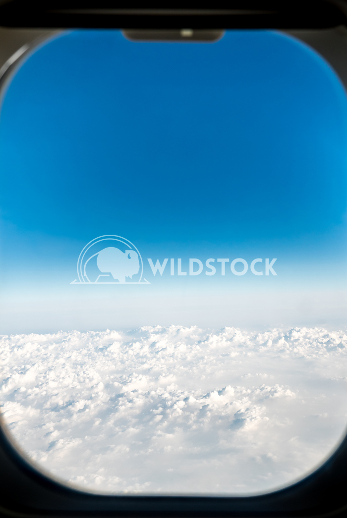 Airplane Window View Above The Clouds Radu Bercan Airplane Window View Above The Clouds