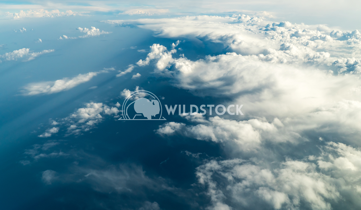 Flying Above Beautiful Landscape Of Earth Clouds Radu Bercan Flying Above Beautiful Landscape Of Earth Clouds