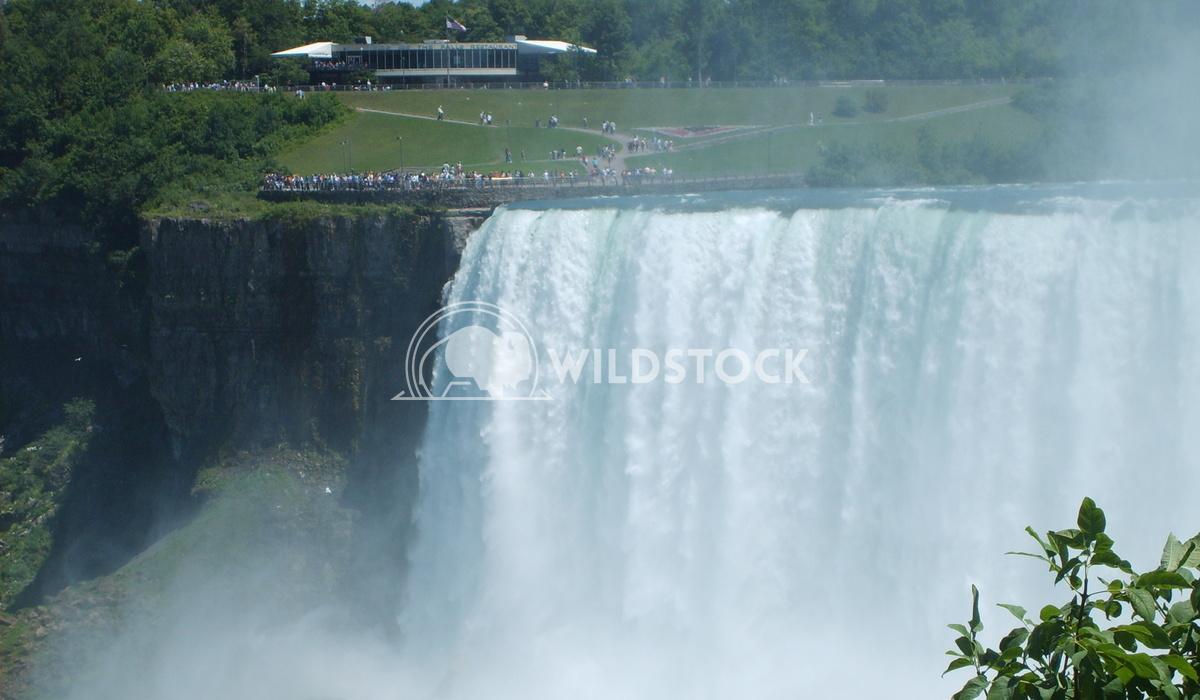 Niagara Falls 1 Chris Kingdon