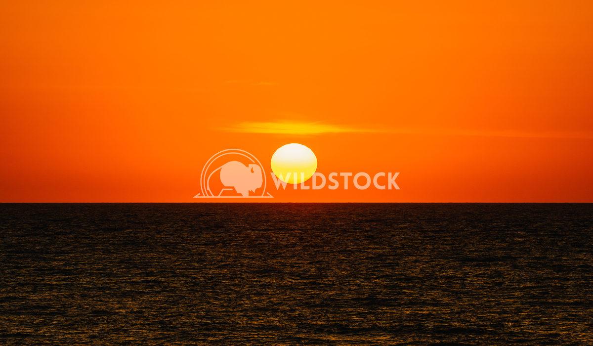 Morning Sunrise Sky Over The Sea Radu Bercan Morning Sunrise Sky Over The Ocean
