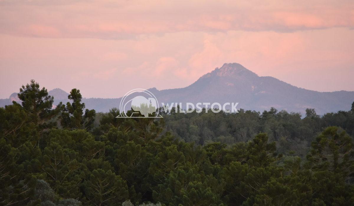 Flinders Peak Sunset Jay Mayger