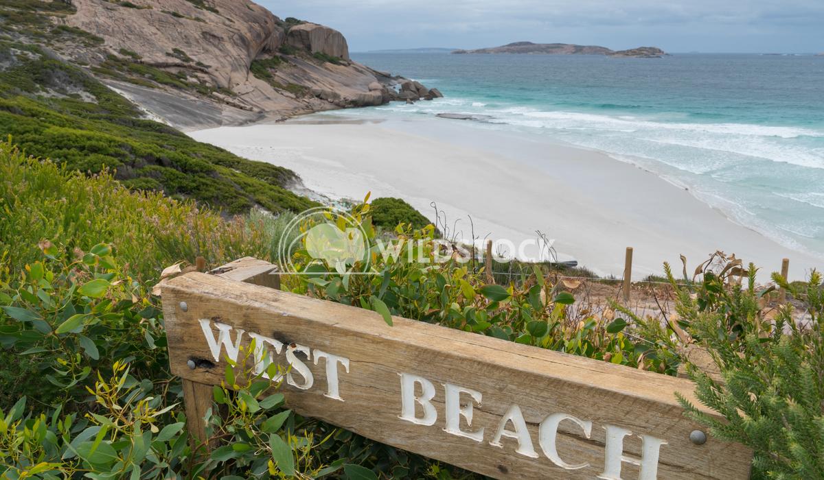West Beach, Esperance, Western Australia 1 Alexander Ludwig West Beach close to Esperance on an overcast day, Western Au