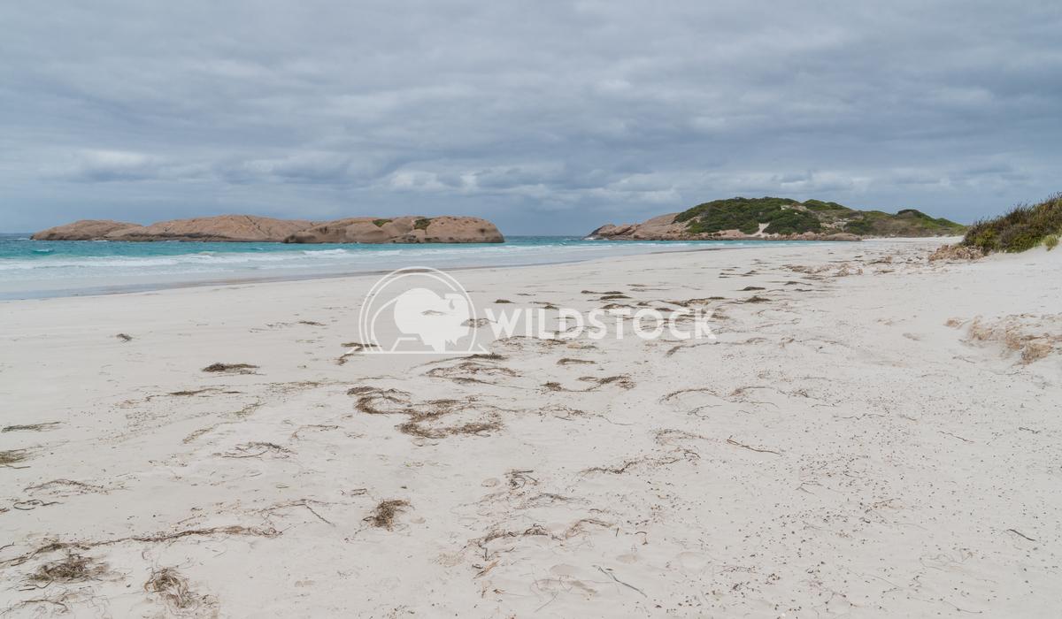 Twilight Beach, Esperance, Western Australia 1 Alexander Ludwig Twilight Beach close to Esperance on an overcast day, We