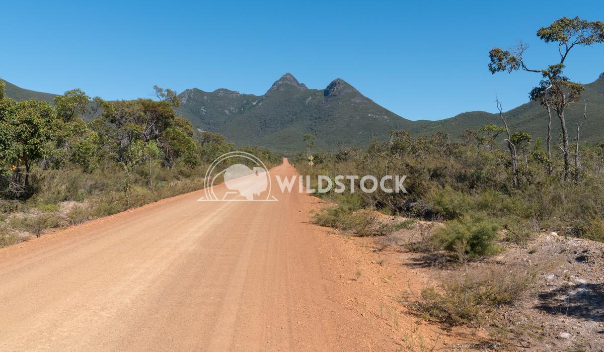Stirling Range National Park, Western Australia 1 Alexander Ludwig Stirling Range National Park close to Mount Barker, W