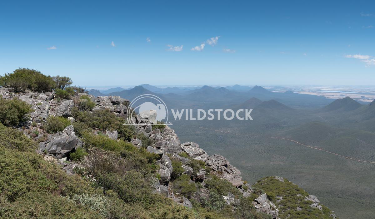 Stirling Range National Park, Western Australia 3 Alexander Ludwig Stirling Range National Park close to Mount Barker, W
