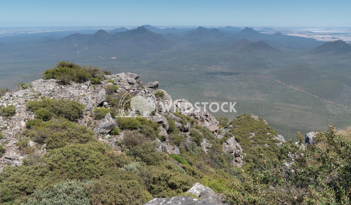 Stirling Range National Park, Western Australia 4 Alexander Ludwig Stirling Range National Park close to Mount Barker, W