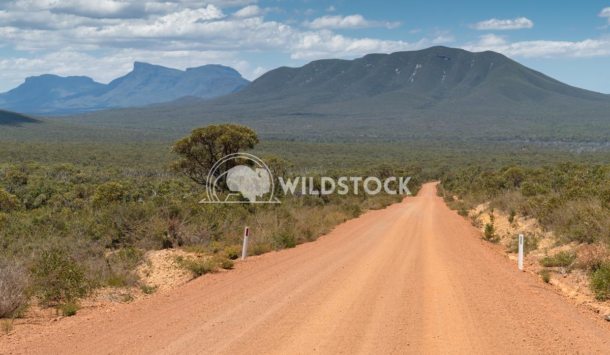 Stirling Range National Park, Western Australia 7 Alexander Ludwig Stirling Range National Park close to Mount Barker, W
