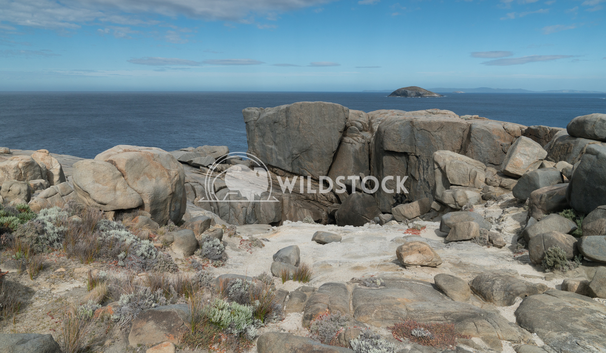Torndirrup National Park, Western Australia 1 Alexander Ludwig Coastal landscape within the amazing Torndirrup National