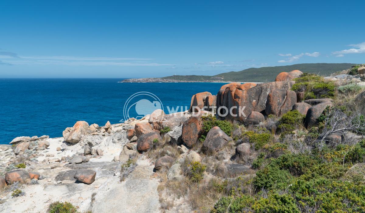 Torndirrup National Park, Western Australia 8 Alexander Ludwig Coastal landscape within the amazing Torndirrup National