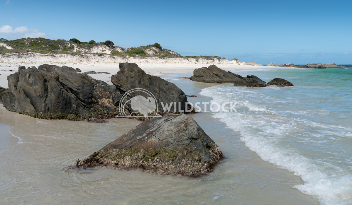 Beach, Fitzgerald River National Park, Western Australia 2 Alexander Ludwig Beautiful place within the Fitzgerald River