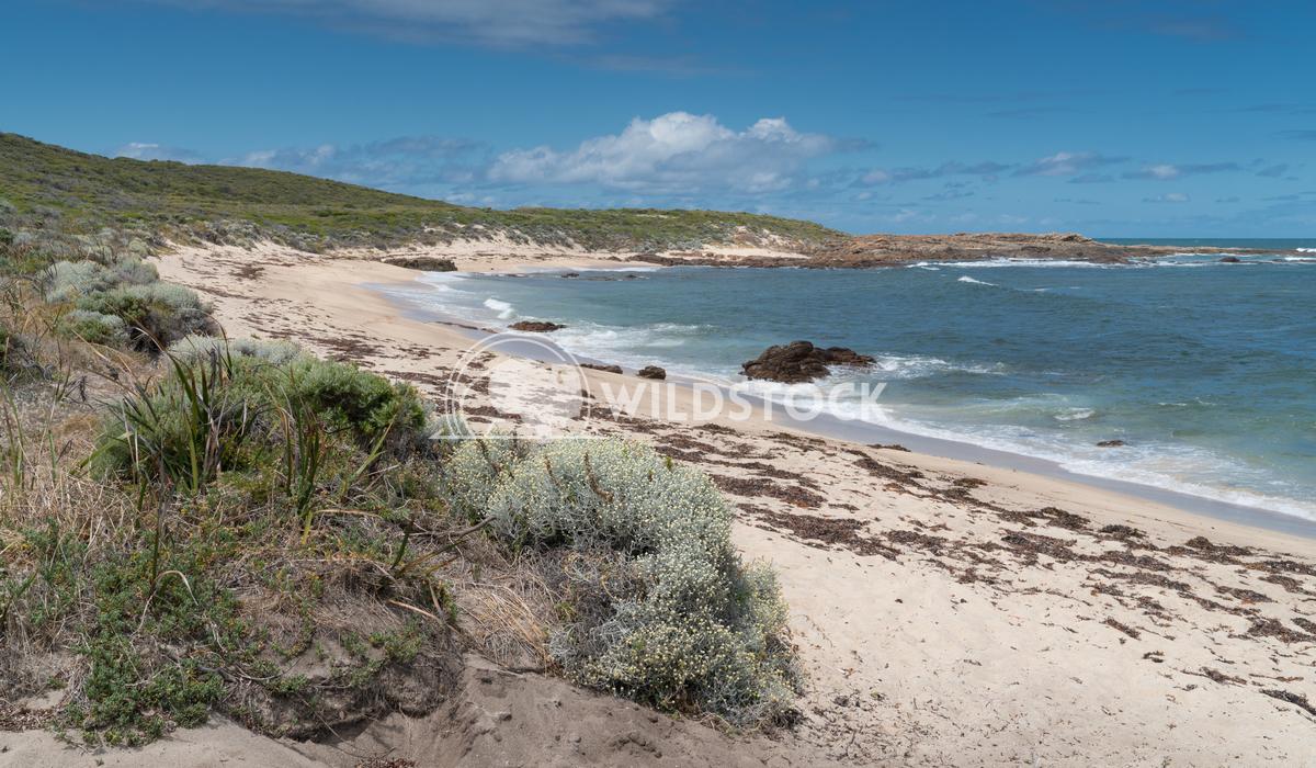 Leeuwin-Naturaliste National Park, Western Australia 1 Alexander Ludwig Beautiful coastal landscape of Cape Leeuwin, Lee