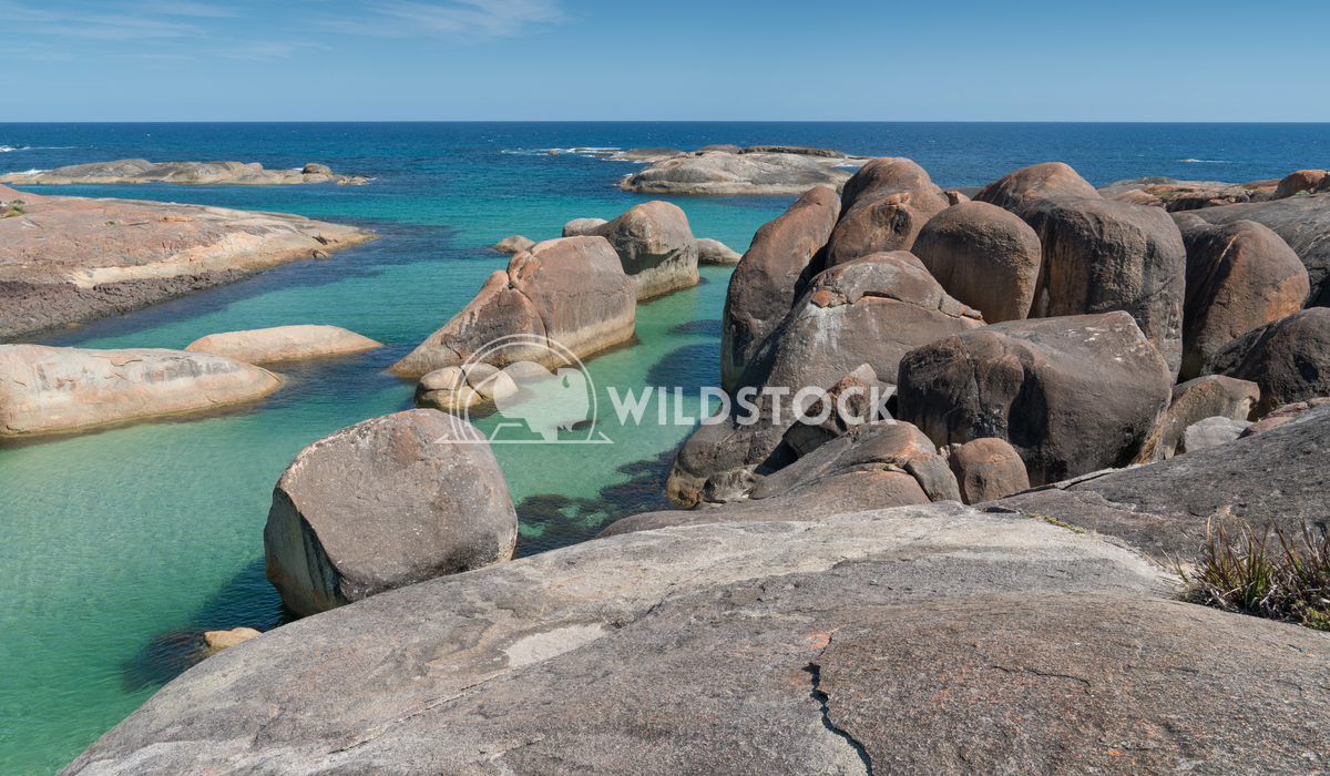 William Bay NP, Western Australia 6 Alexander Ludwig Impressing coastal landscape of the William Bay National Park, West