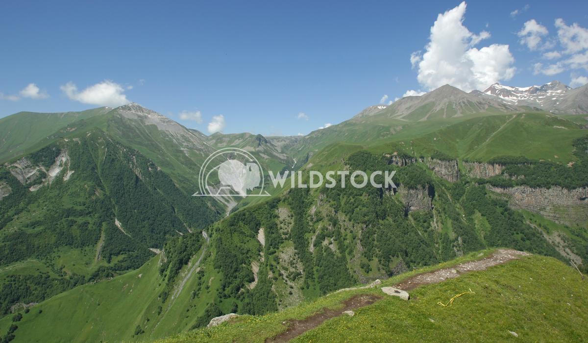 Cross pass, Caucasus Mountains, Georgia 4 Alexander Ludwig Landscape on the Cross pass, Caucasus Mountains, Georgia