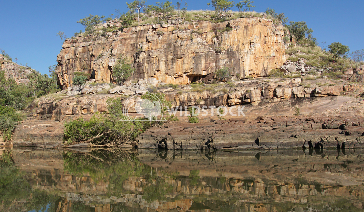 Nitmiluk National Park, Australia 2 Alexander Ludwig Landscape of the Nitmiluk National Park, Australia