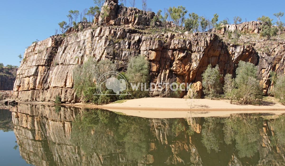 Nitmiluk National Park, Australia 4 Alexander Ludwig Landscape of the Nitmiluk National Park, Australia