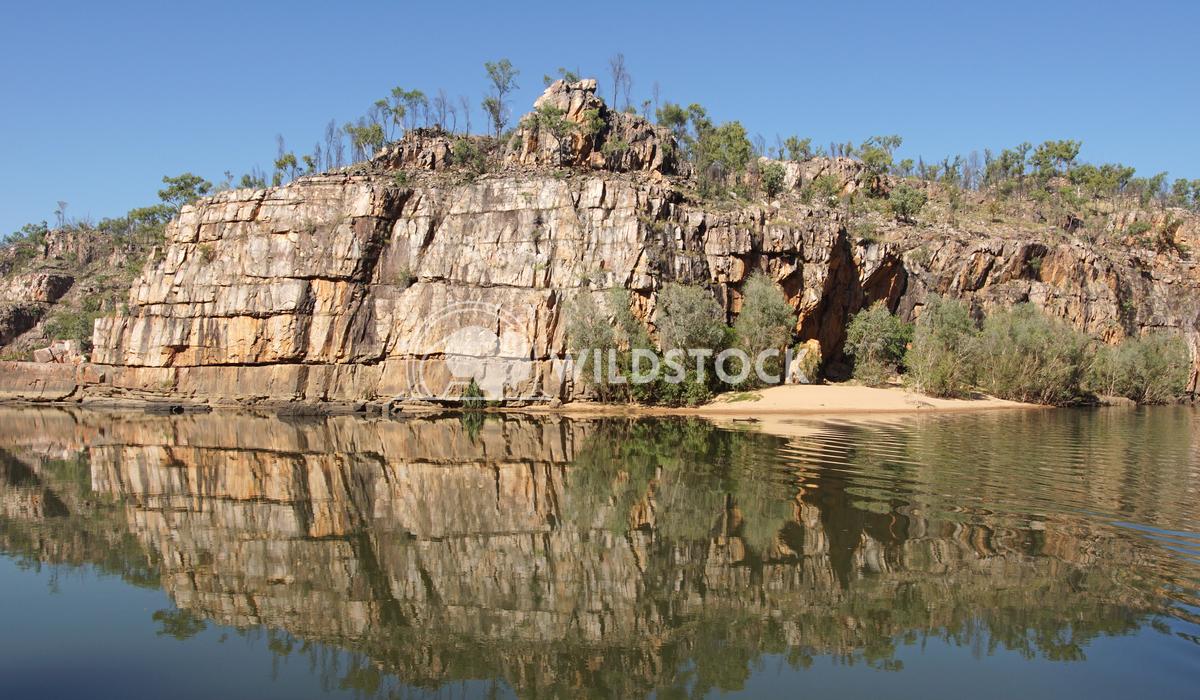 Nitmiluk National Park, Australia 5 Alexander Ludwig Landscape of the Nitmiluk National Park, Australia