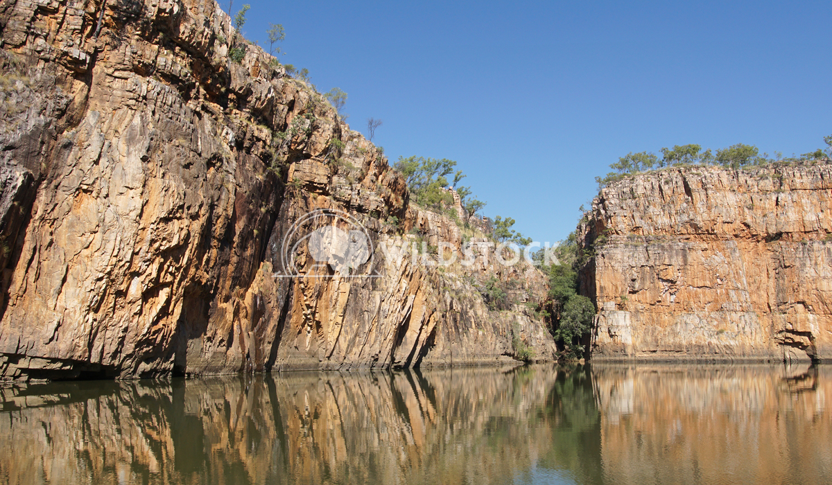 Nitmiluk National Park, Australia 7 Alexander Ludwig Landscape of the Nitmiluk National Park, Australia