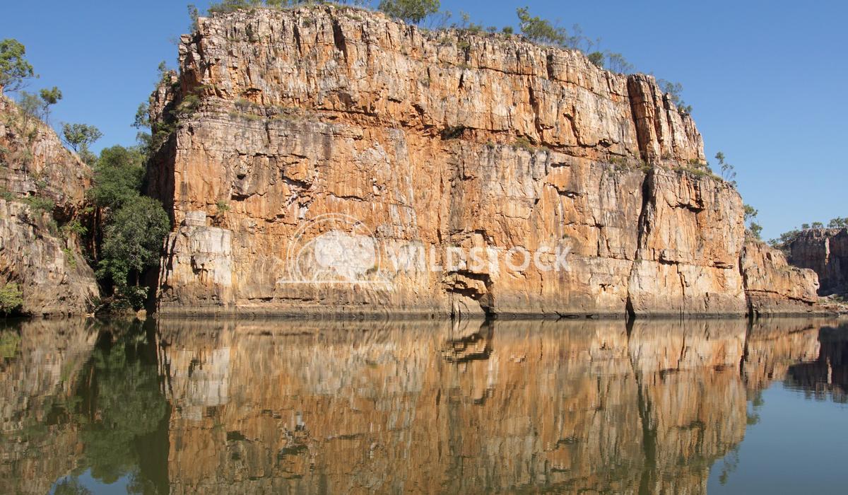 Nitmiluk National Park, Australia 8 Alexander Ludwig Landscape of the Nitmiluk National Park, Australia