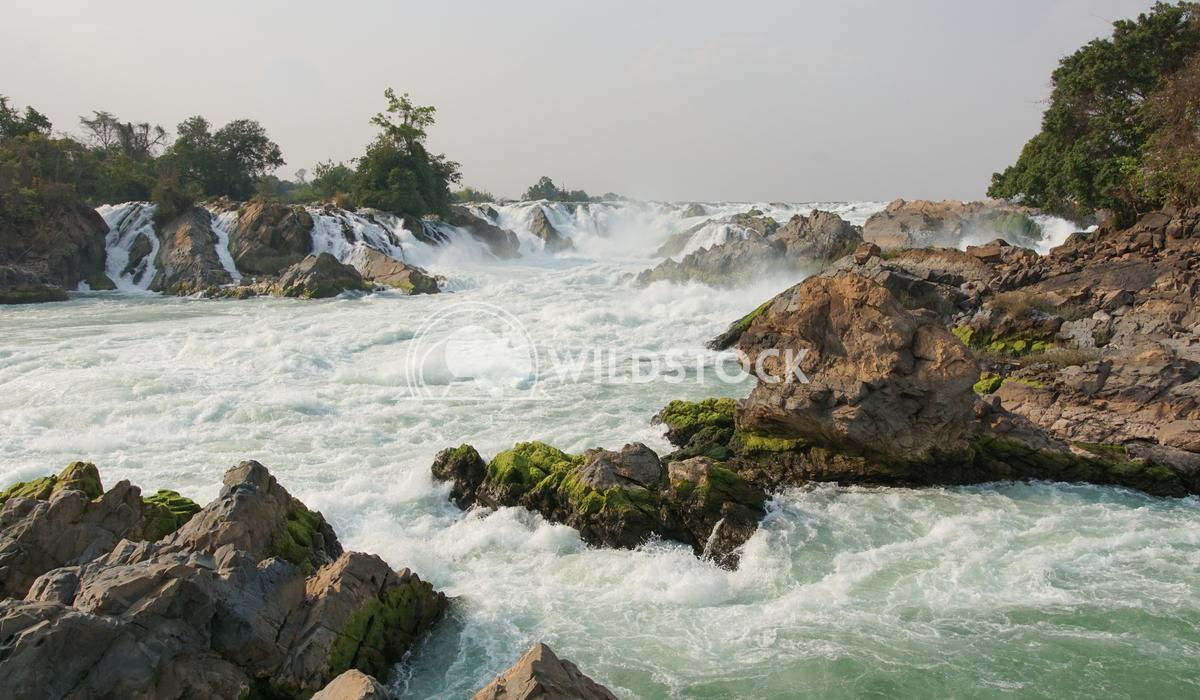 Khone Phapheng Waterfalls, Laos, Asia 6 Alexander Ludwig Khone Phapheng Waterfalls, Mekong River, Laos, Asia