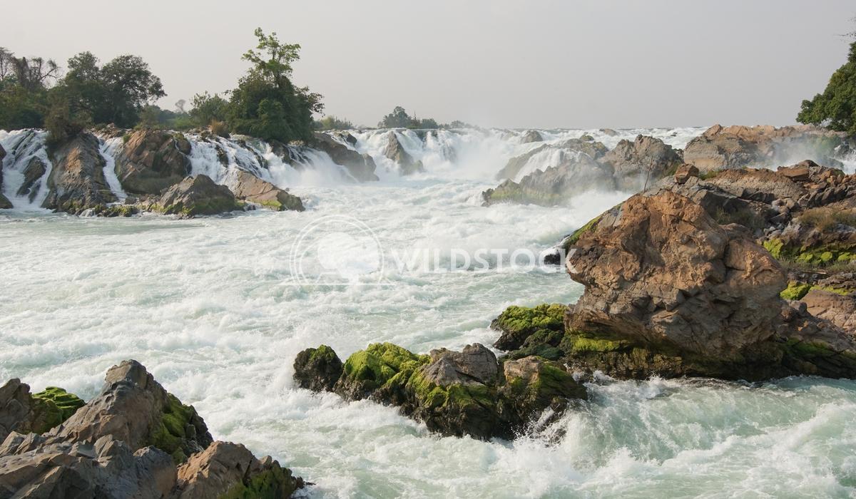 Khone Phapheng Waterfalls, Laos, Asia 7 Alexander Ludwig Khone Phapheng Waterfalls, Mekong River, Laos, Asia