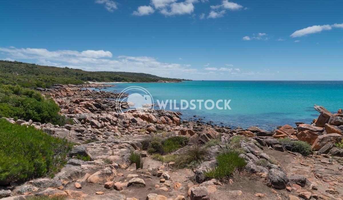 Leeuwin-Naturaliste National Park, Western Australia 18 Alexander Ludwig Beautiful coastal landscape of Cape Leeuwin, Le