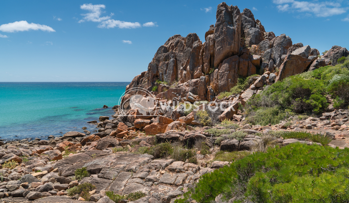 Leeuwin-Naturaliste National Park, Western Australia 17 Alexander Ludwig Beautiful coastal landscape of Cape Leeuwin, Le