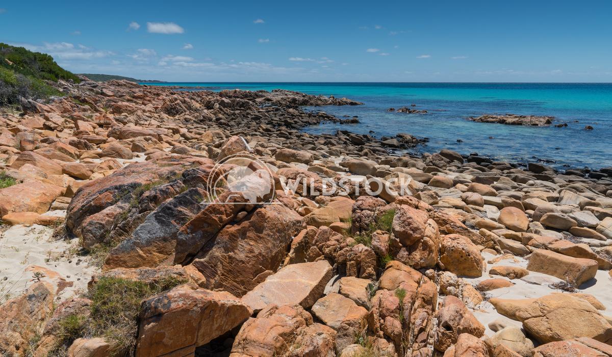 Leeuwin-Naturaliste National Park, Western Australia 16 Alexander Ludwig Beautiful coastal landscape of Cape Leeuwin, Le
