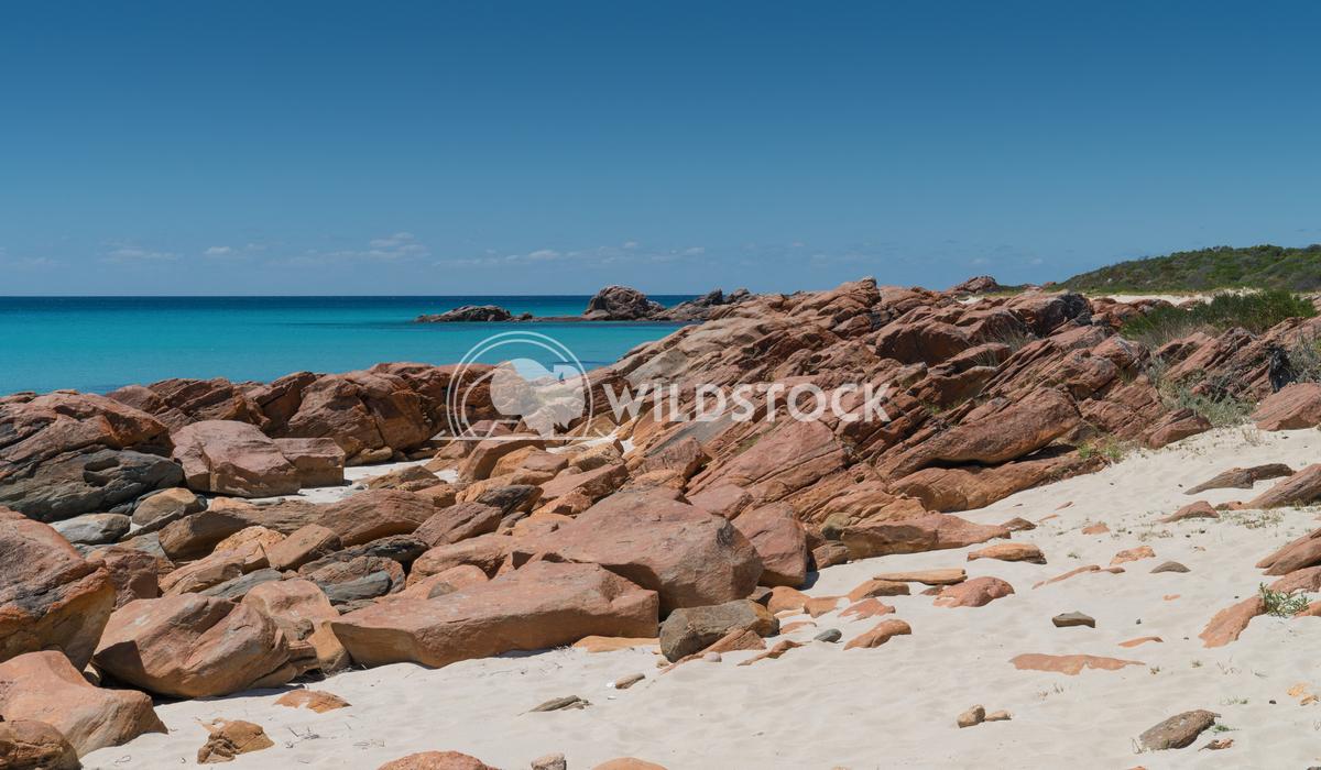 Leeuwin-Naturaliste National Park, Western Australia 15 Alexander Ludwig Beautiful coastal landscape of Cape Leeuwin, Le