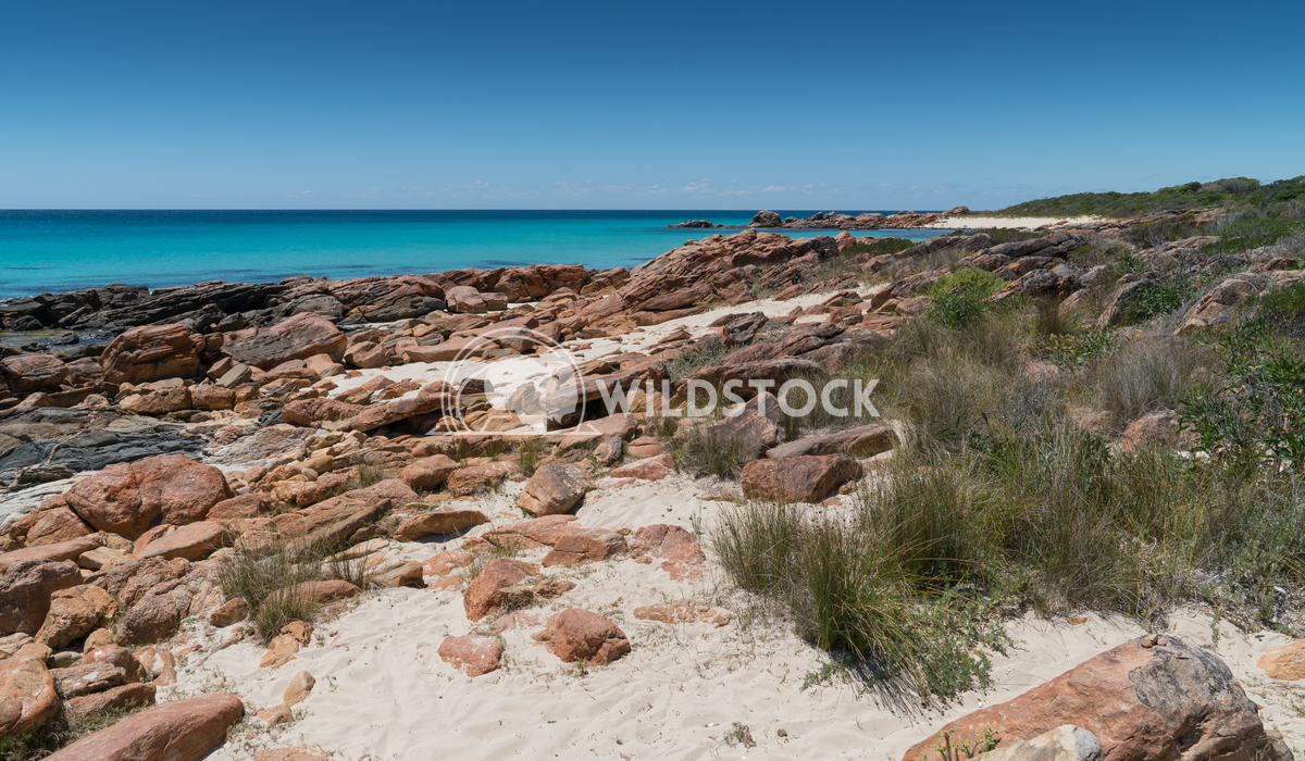 Leeuwin-Naturaliste National Park, Western Australia 14 Alexander Ludwig Beautiful coastal landscape of Cape Leeuwin, Le
