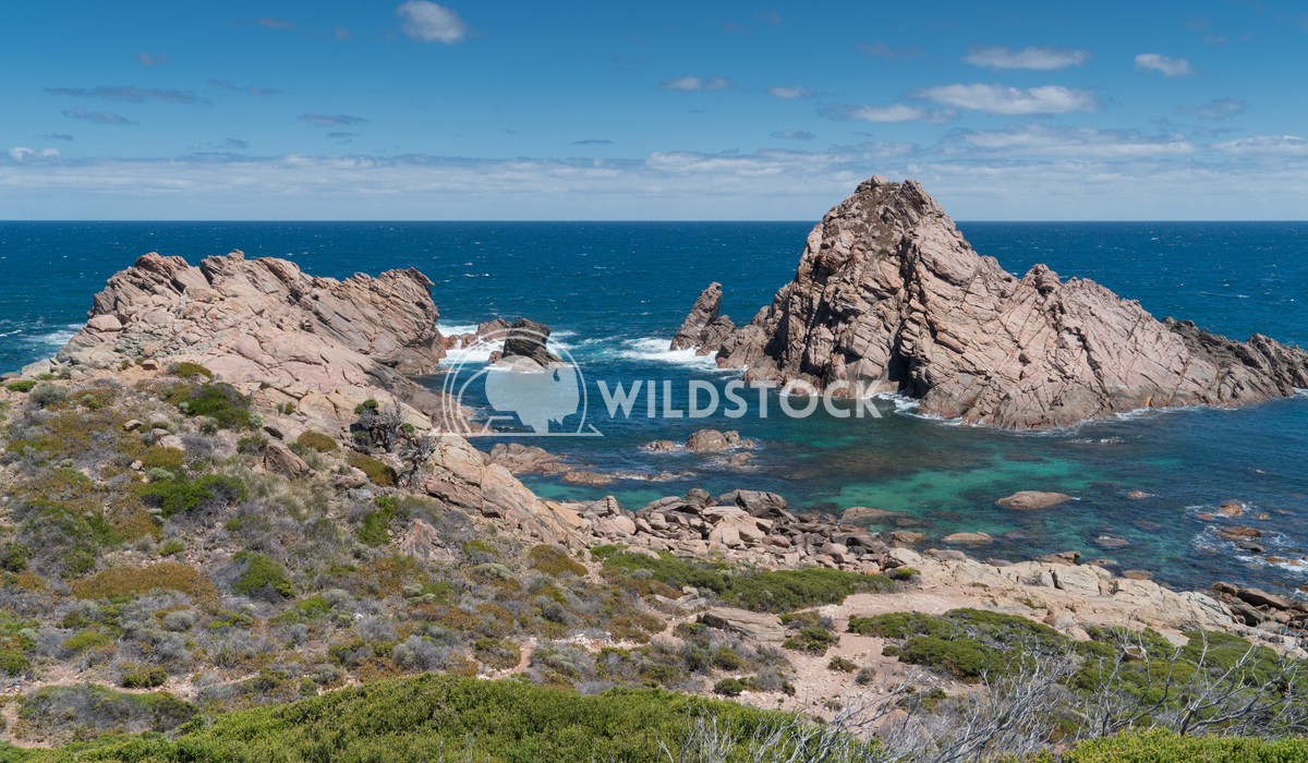 Leeuwin-Naturaliste National Park, Western Australia 11 Alexander Ludwig Beautiful coastal landscape of Cape Leeuwin, Le