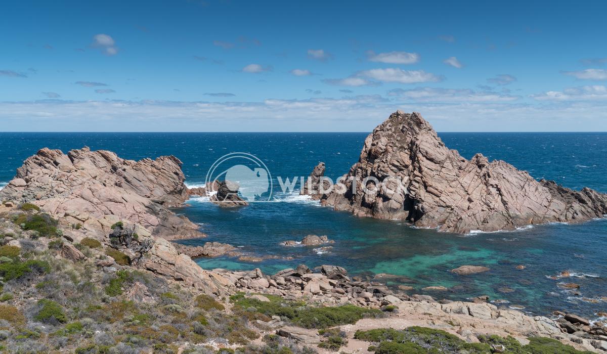 Leeuwin-Naturaliste National Park, Western Australia 10 Alexander Ludwig Beautiful coastal landscape of Cape Leeuwin, Le