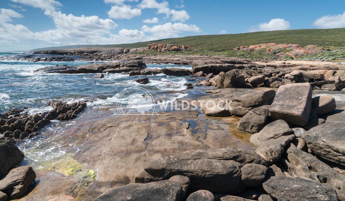 Leeuwin-Naturaliste National Park, Western Australia 5 Alexander Ludwig Beautiful coastal landscape of Cape Leeuwin, Lee