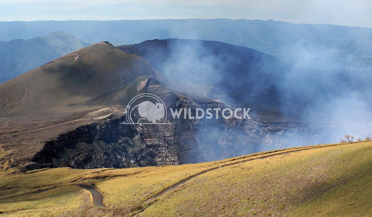 Volcano Masaya NP, Nicaragua 1 Alexander Ludwig Volcano Masaya National Park, Nicaragua, Central Amerika