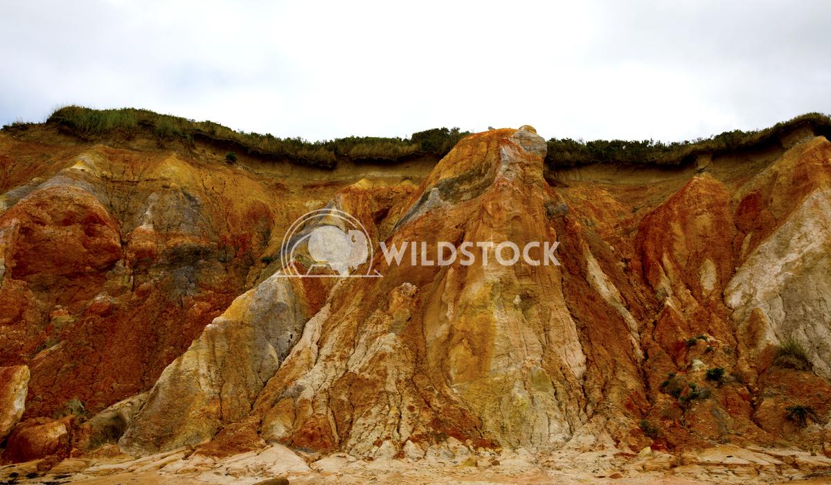 Clay Cliffs 2 Ronnie Knox
